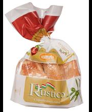 Sarpi Rustico sämpylät 5kpl/300g vehnäsämpylä