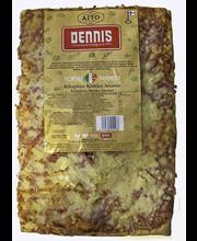 Dennis kilopizza kinkku-ananas 1kg