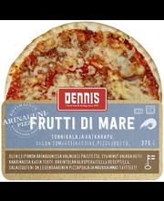 Dennis Frutti di Mare pizza 370g