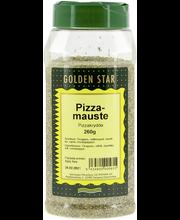 Golden Star 260g Pizzamauste