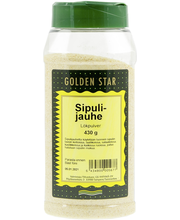 Golden Star 430g Sipulijauhe
