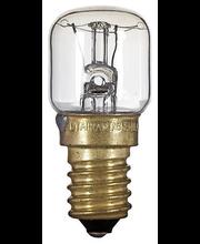 15W 240V E14 Uuni-/Jääkaappilamppu