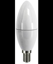 Airam LED 5W kynttilälamppu himmennettävä E14 470lm