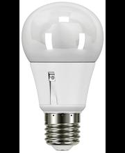 Airam LED 6,5W vakiokupu A60 E27 2700K 470lm 25 000h