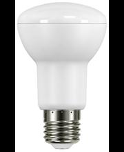 Airam LED 7,5W E27 kohde 3000K 420lm 25000h