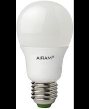 Airam 7W E27 Led vakio dim to warm 2800-1800K 470lm