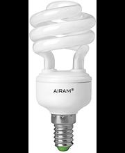Airam energiansäästö kasvilamppu 14W E14 spiral