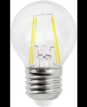 Airam Led 4W E27 koriste filamentti 360lm 2700K