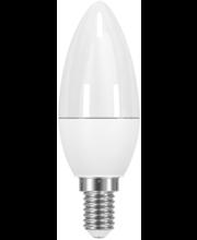 Airam Oiva Led 3W/830 E14 kynttilä 250lm