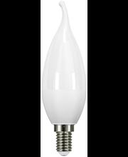 Airam led 3,5W E14 kynttilä kirkas pisara 250lm 2700K