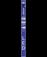 Airam led-putki 9W T8/26 G13 900lm 4000K 59cm