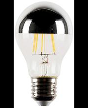 Airam led 7,5W/827 E27 kärkipeililamppu 600lm himmennettävä