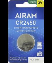 Paristo litium cr24501bl