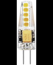 Airam led polttimo 1,8W G4 12V 200lm 2700K