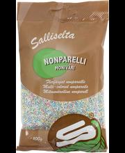 Sallinen Nonparelli mo...