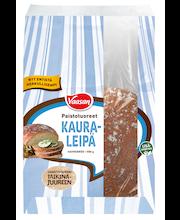 VAASAN Paistotuoreet Kauraleipä 580 g kauraleipä