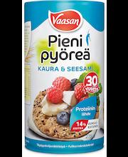 VAASAN PIENI PYÖREÄ Kaura & Seesami 275 g Täysjyväviljanäkkileipä