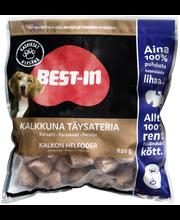 Kalkkuna Täysateria Ko...