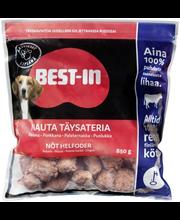 Best-In 850g Nauta täysrateria pakaste