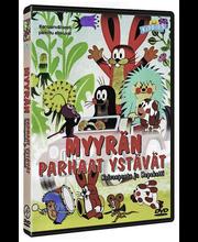 Dvd Myyrä Parhaat Ystävä