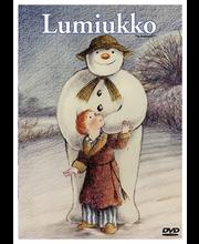 Dvd Lumiukko