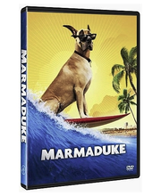 Dvd Marmaduke