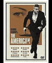 Dvd The American