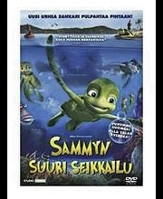 Dvd Sammyn Suuri Seikkai