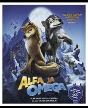 Bd Alpha Ja Omega 3D