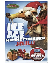 Dvd Ice Age Mammuttimain