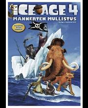 Dvd Ice Age 4 Mannerten