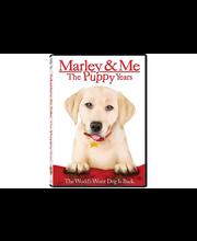 Marley & Me 2 - Pentuvuodet (DVD)