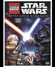 Dvd Lego Star Wars 2 Imp