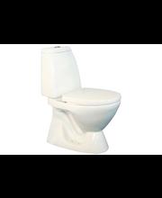 WC-istuin Verona, s-lukolla