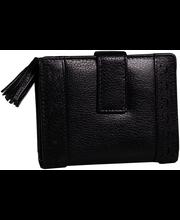 Eriksson P114-636 naisten lompakko musta