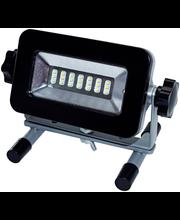 ElectroGEAR  ladattava led-valonheitin 6,5 W IP44