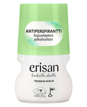 Erisan 50ml antiperspi...
