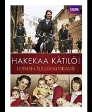 Dvd Hakekaa Kätilö! 2