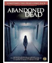 Dvd Abandoned Dead
