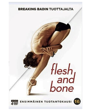 Dvd Flesh And Bone 1 Kau