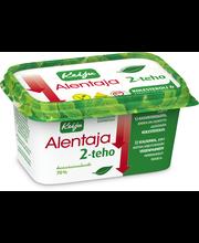Keiju Alentaja 2-teho 400 g kasvirasvalevite 70 %