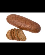 Pohjanmaan Leipomo 520g Jaksava (GI-leipä) viipaloitu moniviljaleipä