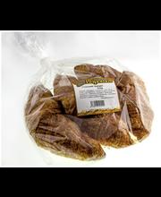 Pohjanmaan Leipomo Oy Croissant 3 kpl
