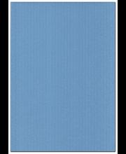 Karto kartonki A4 220gsm vaaleansininen 5ark/pss