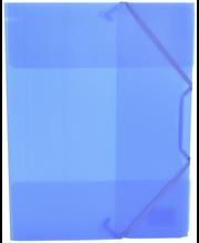 Kulmalukkokansio A4 Sinin