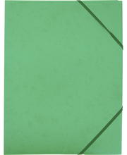 Kulmalukkokansio A4 Vihre