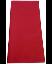 Silkkipaperi punainen