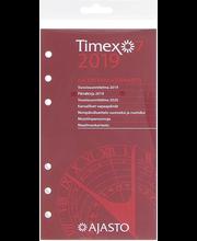Timex 7 kal.v.pkt, 1 vka