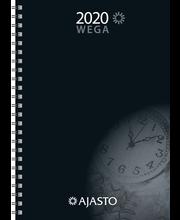 Vuosipak wega a5 2020