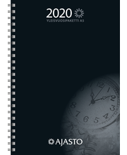Vuosipak yleis a5 2020